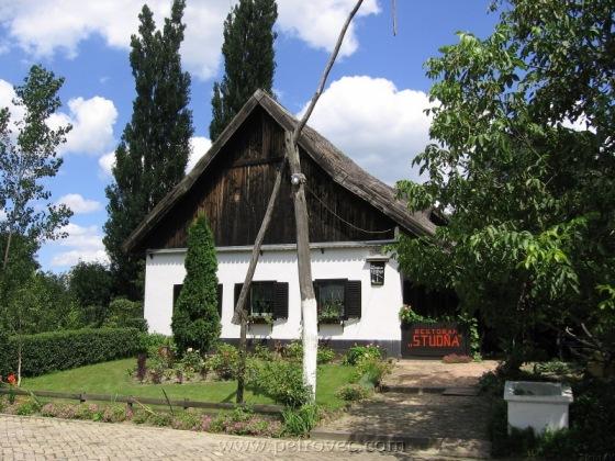 Petrovec Studňa