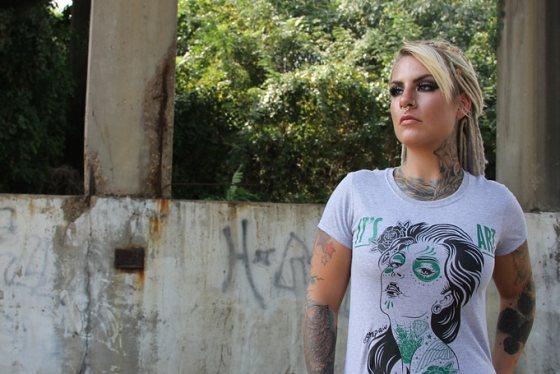 Tetovanie a pírsing