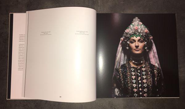 Slovenská renesancia kniha, kniha slvoenské kroje