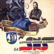 Slovenské národné dni v Petrovci